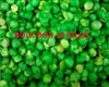 GREEN PEAS ROASTED SALTED BULK BOX 10 KILOS