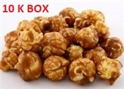 CARAMEL CORN 10 KILO CASE (GREAT SAVINGS)