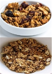 GRANOLA CEREAL IN BULK 6.8 KILO CASE