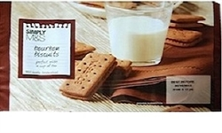 MARKS & SPENCER BOURBON CREAM BISCUITS (24)