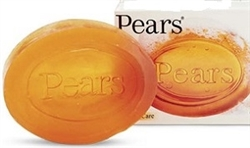 PEARS TRANSPARENT SOAP (12)