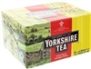 """YORKSHIRE TEA"" BY TAYLORS OF HARROWGATE TEAS SINCE 1886 (1)"