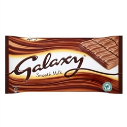 GALAXY CHOCOLATE 24 BARS
