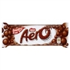 AREO BUBBLY MILK CHOCOLATE 36 BARS