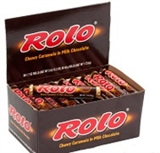 "NESTLES ""ROLO"" 36 ROLLS (IMPORTED FROM UK)"