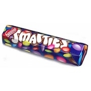 SMARTIES HEXATUBES 48PCS