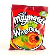MAYNARDS WINE GUMS 12 BAGS