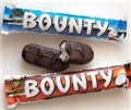 BOUNTY BARS (24) TWIN PACKS