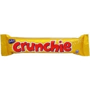 "CADBURY ""CRUNCHIE"" 3 PK(10)"