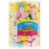 FRISIA FLYING SAUCERS SHERBET FILLED