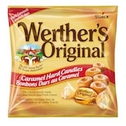 WERTHER'S ORIGINAL 180g(12)