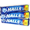 HALLS COUGH DROPS 20PKS