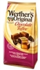 WERTHER'S CHOCOLATE TOFFEE 142g(12)
