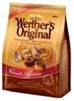 WERTHER'S CARAMEL CHOCOLATE. SMOOTH CREAMY (12)