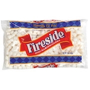 FIRESIDE MINI MARSHMALLOW 250g(24)