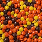 REESES PIECES 1 KG BAG