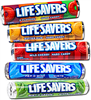 LIFESAVERS CANDY IN TUBES 20 / PACK