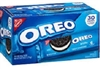 "OREO COOKIES ""SMILE"" 30 x SINGLE SERVE 6 PACKS"