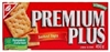 CHRISTIES PREMIUM PLUS CRACKERS 500g (12)