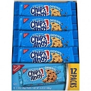CHIPS AHOY CHOCOLATE CHIP COOKIES