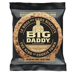 BIG DADDY 8 SINGLE PACKS