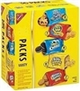 NABISCO 40 ASSORTED VARIETY PACK