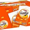 "PEPPERIDGE FARMS ""GOLDFISH"" CHEDDAR 6 x 28g (18)"