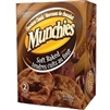 MUNCHIES COOKIES SOFT BAKED 8 x 2 PACKS / BOX
