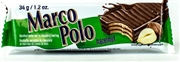 MARCO POLO CARAMEL WAFER BARS (30 x 40G)