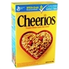 CHEERIOS WHOLE GRAIN OATS 400g