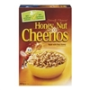 CHEERIOS HONEY NUT 460g