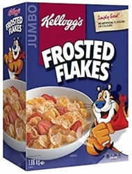 KELLOGGS FROSTED FLAKES 650g