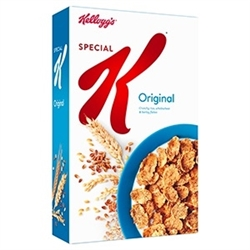 KELLOGGS SPECIAL K 475 G SINGLE BOX