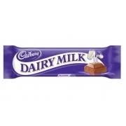 CADBURY DAIRY MILK FAIRTRADE (NOW COCOA LIFE) 42g (24)