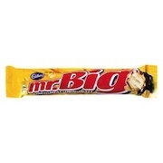 CADBURY MR. BIG 60g(24)