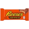 REESE'S PIECES PEANUT BUTTER CUPS 46g(48)