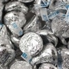 HERSHEYS KISSES CHOCOLATE 2 KG BAG