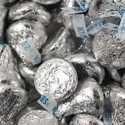 HERSHEYS KISSES CHOCOLATE 1.58kg BAG (US PRODUCT)