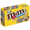 M&M's FULL SIZE VARIETY PACK 30PCS
