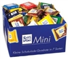RITTER SPORT MINI CHOCOLATE BARS ASSORTED BOX (84 PIECES)