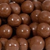 MILK CHOCOLATE LARGE MALT BALLS 1 KG BAG