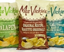 MISS VICKIES 40 BAGS / CASE