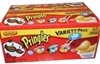 "PRINGLES VARIETY PACK ""36"" SINGLE SERVES"