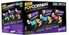 POP CORNERS (THREE FLAVOURS) 24 x 28g BAGS