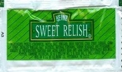 HEINZ SWEET RELISH (500) (unavailable)