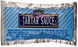 HEINZ TARTAR SAUCE SINGLE PACKS (200)