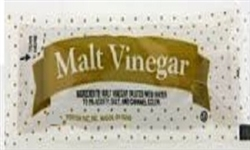 WINGS PC MALT VINEGAR SINGLES (500)