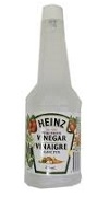 HEINZ WHITE VINEGAR BOTTLE 375ml
