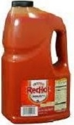 FRANKS RED HOT SAUCE 3.78L JUG