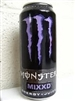 MONSTER DRINK ENERGY DRINK 12 x 473ml / CASE